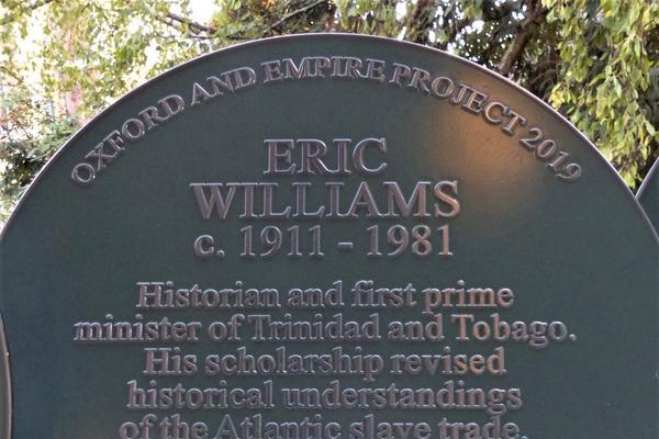 eric williams