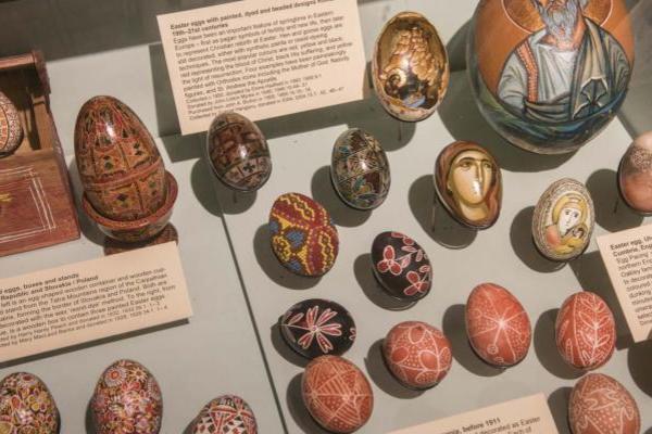 pitt rivers museum by john cairns 25 9 18 38