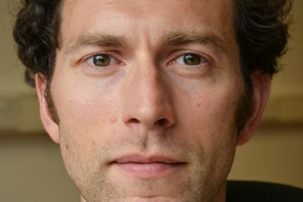 profile photo of graham riach