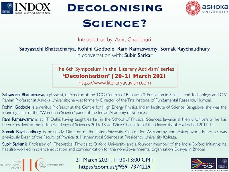 decolonisingscience