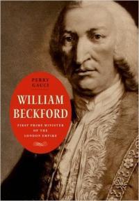 gauci william beckford
