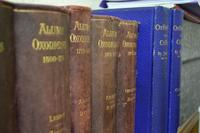 OAC bibliography